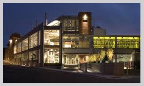 Kansas City - Boulevard Brewing Company - Photobooth