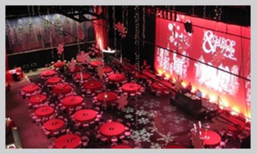 Kansas City - Starlight Theater - Photo Booth