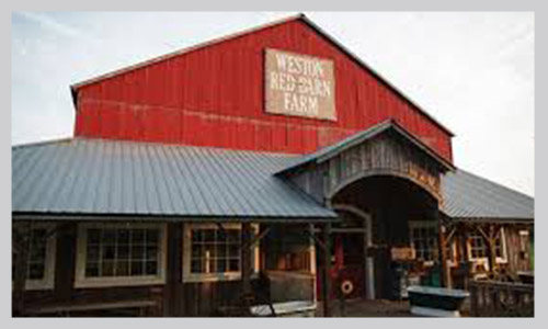 Weston, MO - Weston Red Barn Farm - Photo Booth